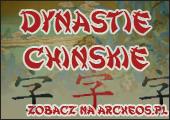 Zobacz artykuł o chińskich dynastiach na Archeos.pl
